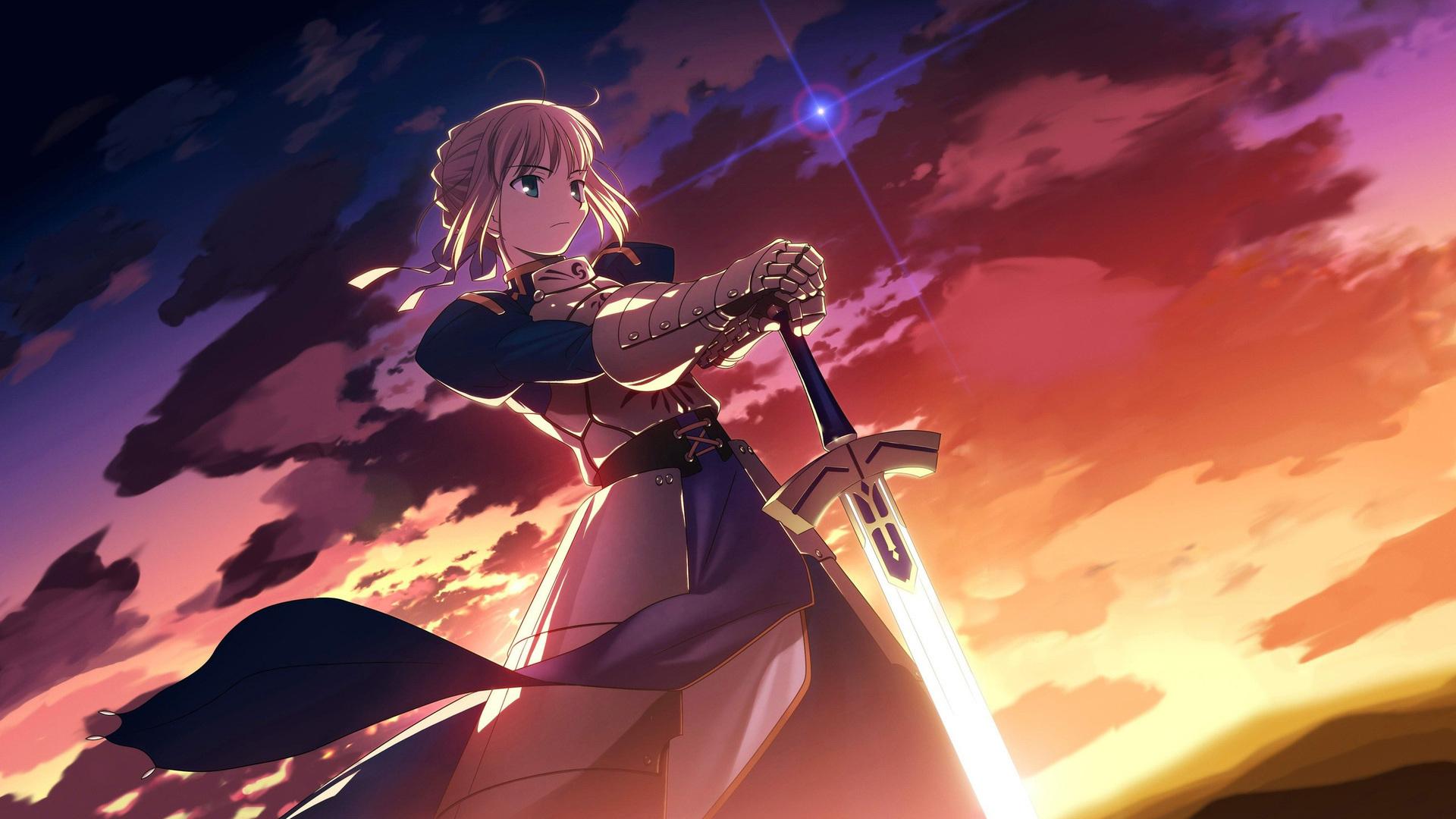 個人的おすすめアニメ Fate Stay Night アニメのまにまに